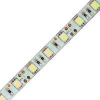 Cветодиодная LED лента Feron LS607, 30SMD(5050)/м 7.2Вт/м 5м IP65 12V холодный белый