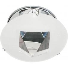 Светильник встраиваемый Feron DL4150 потолочный JCDR G5.3 белый