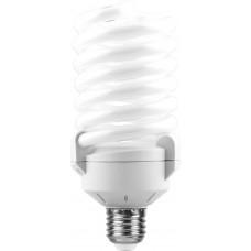Лампа энергосберегающая Feron ELS64 Спираль E27 65W 6400K