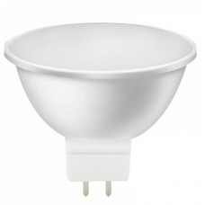 Светодиодная (LED) Лампа Smartbuy-Gu5,3/ 12V-07W/3000