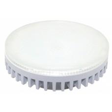 Светодиодная (Диммер) Лампа Smartbuy-GX53-10W/3000/GX53 (SBL-GX53D-10-30K)