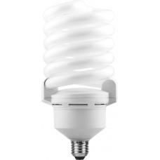 Лампа энергосберегающая Feron ELS64 Спираль E27 105W 6400K