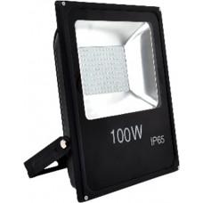 Светодиодный (LED) прожектор FL SMD Smartbuy-150W/6500K/IP65 (SBL-FLSMD-150-65K)