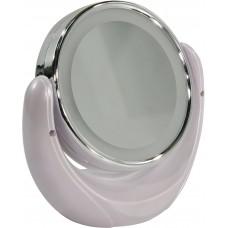 Настенное зеркало Smartbuy с LED подсветкой 007/5+ Pearl (SBL-Mr-007-Pearl)
