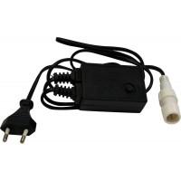 Контроллер 10-50м 2W для дюралайта LED-R2W со светодиодами (шнур 1м)