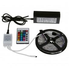 Светодиодная лента RGB 5050 комплект