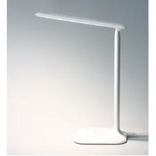 Светодиодный настольный светильник (LED) Smartbuy-7W/NW/5-S Dim/W