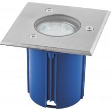 Светодиодный светильник тротуарный (грунтовый) Feron 3733 2W 6400K 230V IP65