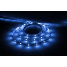 Cветодиодная LED лента Feron LS606, 30SMD(5050)/м 7.2Вт/м 5м IP20 12V синий