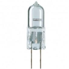 Лампа галогенная SuperMax JС 12V 35W G6.35