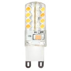 Светодиодная (LED) Лампа Smartbuy-G9-5,5W/3000/G9 (SBL-G9 5_5-30K)