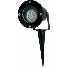 Светодиодный светильник тротуарный (грунтовый) Feron 3735 13W 6400K 230V IP65