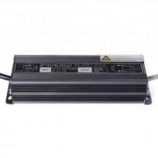 Драйвер (LED) IP67-40W для LED ленты (SBL-IP67-Driver-40W)