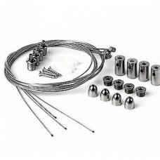 Комплект троссовых подвесов для панели (SBL-fixing-Tr)