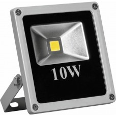 Светодиодный прожектор Feron LL-271 IP66 10W желтый