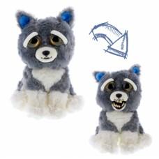 Мягкая игрушка My Angry Pet Собака
