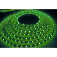 LED лента SMD 2835/60 Smartbuy-IP20-4.8W/Green (SBL-IP20-4_8-Gr)