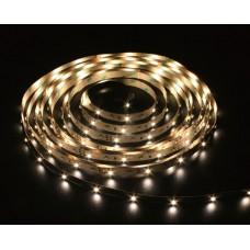 Cветодиодная LED лента Feron LS613, 120SMD(3528)/м 9.6Вт/м 5м IP65 12V теплый белый