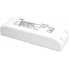 Трансформатор электронный понижающий с защитой, 230V/12V 105W, TRA54