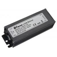 Трансформатор электронный для светодиодного чипа 60W DC(20-36V) (драйвер), LB0006