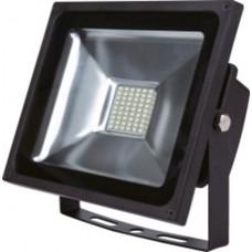 Светодиодный (LED) прожектор FL SMD Smartbuy-200W/6500K/IP65 (SBL-FLSMD-200-65K)