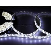 Cветодиодная LED лента Feron LS607, 60SMD(5050)/м 14.4Вт/м 5м IP65 12V холодный белый
