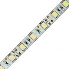 Cветодиодная LED лента Feron LS607, 30SMD(5050)/м 7.2Вт/м 5м IP65 12V теплый белый