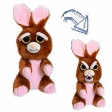 Мягкая игрушка My Angry Pet Заяц