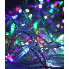 Линейная гирлянда RGB LED 160 8 м