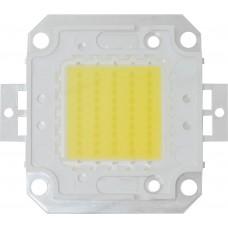 Светодиод одноматричный COB 30W RGB, 350MA, угол обзора 120' (размер кристалла 35*0,024), LB-1130