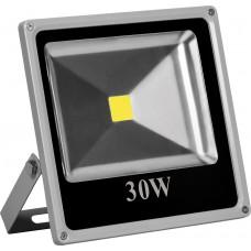 Светодиодный прожектор Feron LL-273 IP65 30W желтый