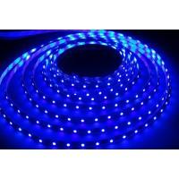 LED лента SMD 2835/60 Smartbuy-IP65-4.8W/Blue (SBL-IP65-4_8-Bl)