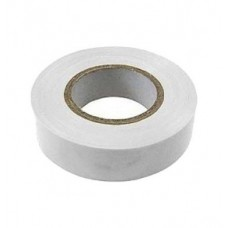 ПВХ-изолента 15мм*10м белая