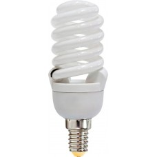 Лампа энергосберегающая Feron ELT29 Спираль E14 20W 2700K