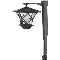 Светильник садовый SL-PL155-PST
