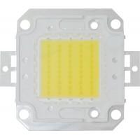 Светодиод одноматричный COB 20W RGB, 350MA угол обзора 120' (размер кристалла 35*0,024), LB-1120