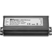 Трансформатор электронный для светодиодного чипа 30W DC(20-36V) (драйвер), LB0004