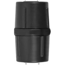 Соединитель 2W для дюралайта LED-R2W со светодиодами, пластик (продажа упаковкой)