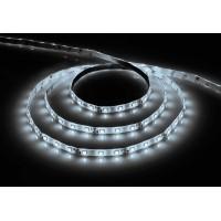Cветодиодная LED лента Feron LS604, 60SMD(2835)/м 4.8Вт/м 5м IP65 12V белый холодный
