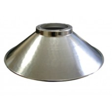 Купол alu 90 градусов для HBay 100W