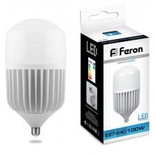 Лампа светодиодная LB-65 (100W) 230V E27-E40 6400K