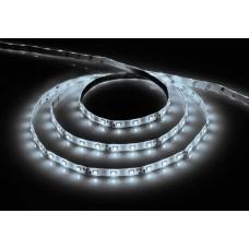 Cветодиодная LED лента Feron LS606, 60SMD(5050)/м 14.4Вт/м 5м IP20 12V холодный белый