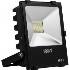 Светодиодный прожектор Feron LL-844 IP65 100W 6400K