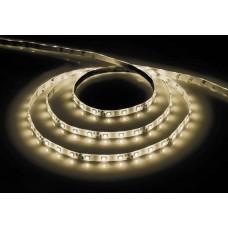 Cветодиодная LED лента Feron LS604, 60SMD(3528)/м 4.8Вт/м 5м IP65 12V белый теплый