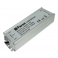 Трансформатор электронный для светодиодного чипа 150W DC(20-36V) (драйвер), LB0008