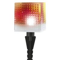 Светильник садовый SL-PL20-СUB