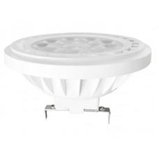 Светодиодная (LED) Лампа Smartbuy-AR111-12V-15W/3000/G53 (SBL-AR111-15-30K-G53-12V)