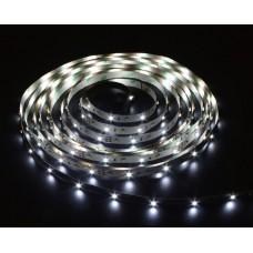 Cветодиодная LED лента Feron LS613, 120SMD(2835)/м 9.6Вт/м 5м IP65 12V холодный белый