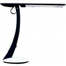 Настольная лампа Feron DE1101 2G7, белый