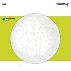 Светодиодный потолочный светильник (LED) Smartbuy-25W Mood (SBL-MD-25-W-6K)